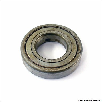 NSK  EE724120/724195 SINGLE-ROW BEARINGS