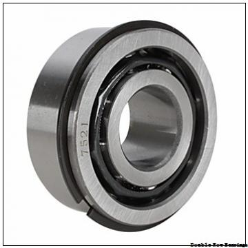 NSK  125KDH3001+K DOUBLE-ROW BEARINGS
