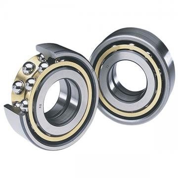 687/672A Single row bearings inch