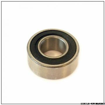 NSK  787/772 SINGLE-ROW BEARINGS