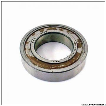 NSK  74500/74850 SINGLE-ROW BEARINGS