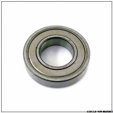 NSK  EE291175/291750 SINGLE-ROW BEARINGS