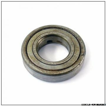 NSK  LM272249/LM272210 SINGLE-ROW BEARINGS