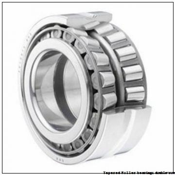 15100-S 15251D Tapered Roller bearings double-row