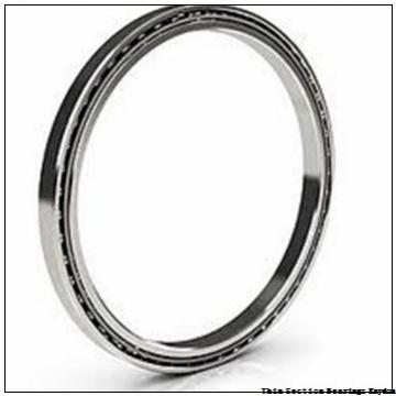 KA025XP0 Thin Section Bearings Kaydon
