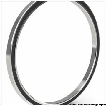NB055XP0 Thin Section Bearings Kaydon