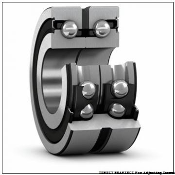 29480EM THRUST SPHERICAL ROLLER BEARINGS TYPES TSR-EJ AND TSR-EM