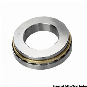 29380  Thrust spherical roller bearings