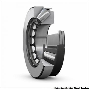 292/750 Thrust spherical roller bearings