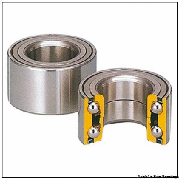NSK  LM446349/LM446310D+L DOUBLE-ROW BEARINGS #3 image