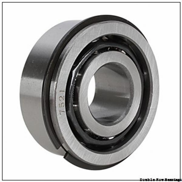 NSK HH249949D/HH249910+K DOUBLE-ROW BEARINGS #3 image