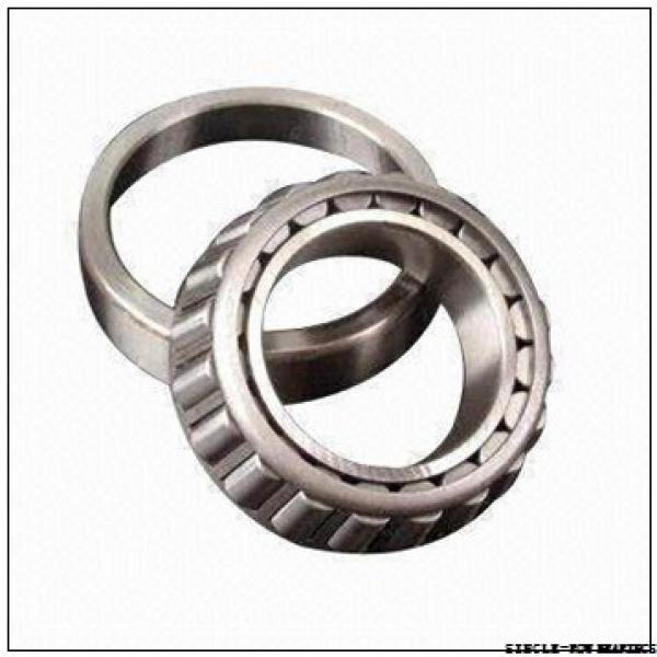 NSK  56418/56650 SINGLE-ROW BEARINGS #1 image