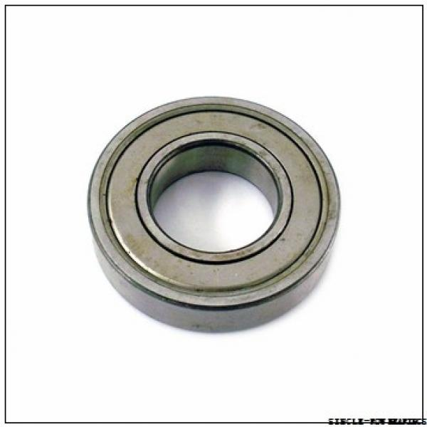 NSK  56418/56650 SINGLE-ROW BEARINGS #2 image