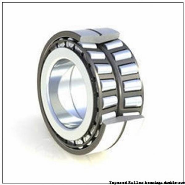 539 533D Tapered Roller bearings double-row #2 image