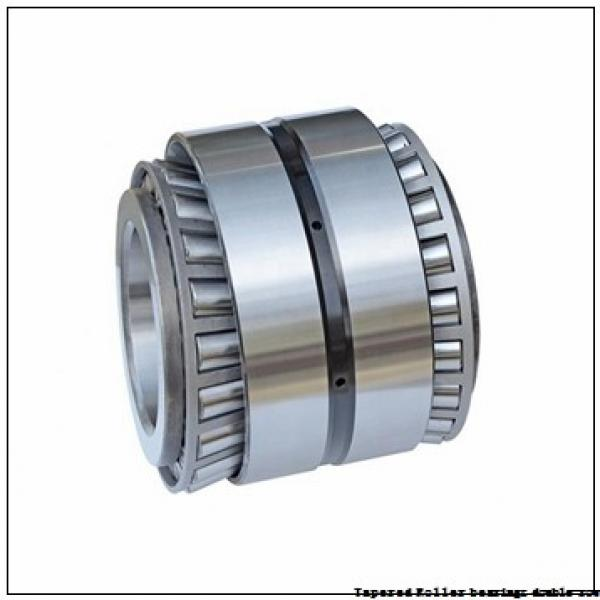 JHH258247 JHH258211CD Tapered Roller bearings double-row #1 image