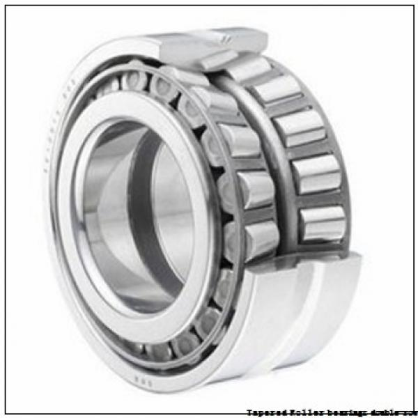 395 394D Tapered Roller bearings double-row #2 image