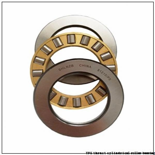 50TPS121 TPS thrust cylindrical roller bearing #1 image