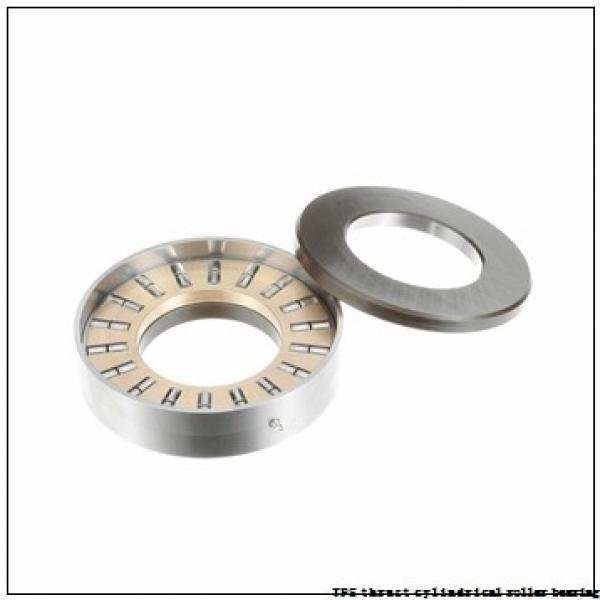 50TPS121 TPS thrust cylindrical roller bearing #3 image